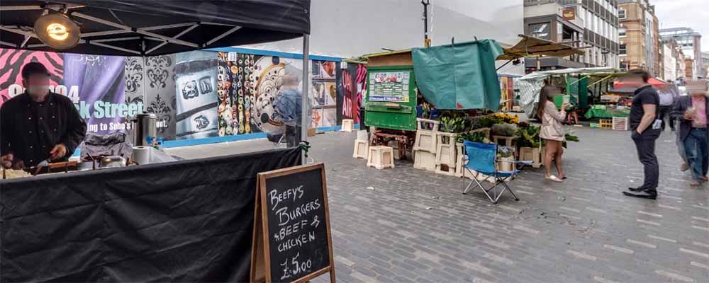Mercado de Berwich