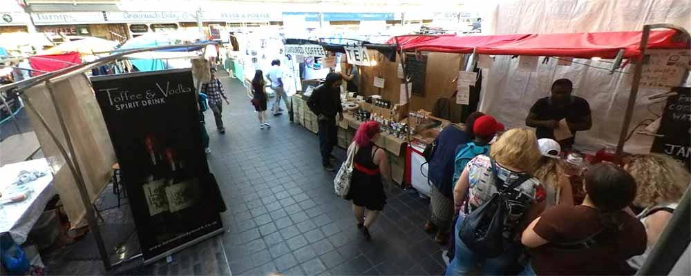Mercado de Greenwich