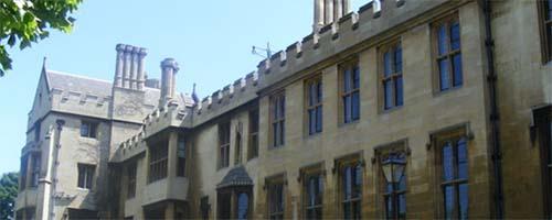 Palacio Lambeth Palace