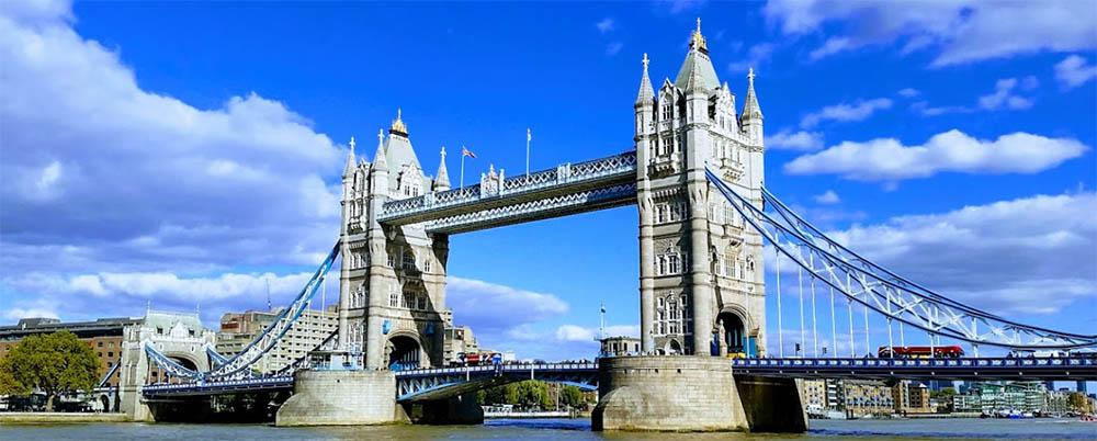 Tower Bridge o Puente de la Torre